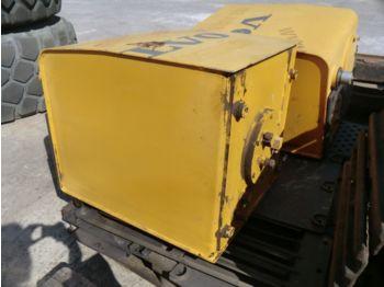 L 120791 fuel tank - fuel tank