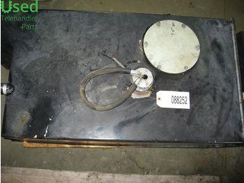 Merlo Fuel Tank Nr. 088252  - fuel tank