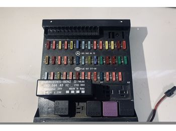 MERCEDES-BENZ ACTROS 00154306150 - fuse