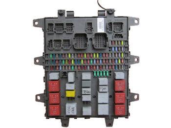 RENAULT BOARD - fuse