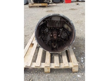 Automatic gearbox 12AS2330 DAF XF 95 - gearbox