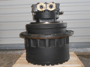 CATERPILLAR 320 - gearbox