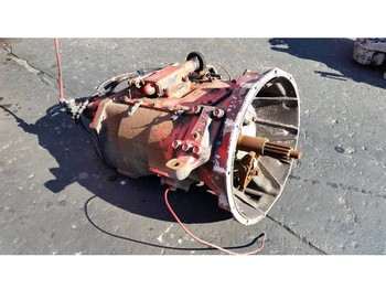 Gearbox EATON TF6362E17G4