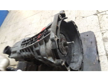Gearbox FORD YC1R-7003-HE / 1C1R-7002-AD for FORD Transit automobile