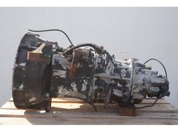 Fuller FSO8309 Y08371 - gearbox