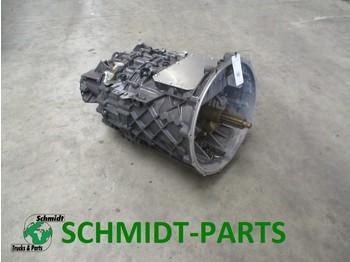 Iveco 12AS2330TD Versnellingsbak - gearbox