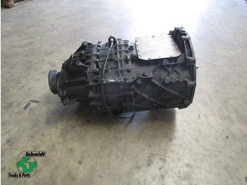 Iveco 12 AS 1930 TD - gearbox