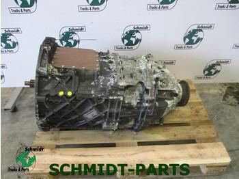 Iveco 12 AS 1930 TD Versnellingsbak 41299129 - gearbox