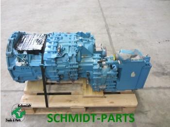 Iveco 12 AS 2301 IT Versnellingsbak - gearbox