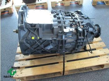 Iveco 12 AS 2330 TD Iveco hi way - gearbox