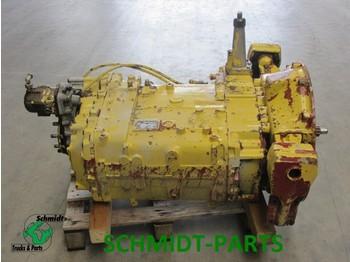 Iveco 16 S 130 Versnellingsbak - gearbox