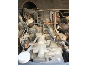 Iveco 2865B.6 (P/N: 8871013)  - gearbox