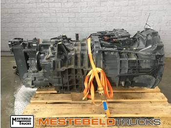 Gearbox Iveco Versnellingsbak 16 S 2521 TO+IT