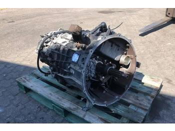 Gearbox MAN 12AS1210 OD P/N: 81.32004-6194
