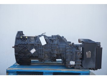 MAN 12AS2531TO + INT - gearbox