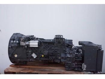 MAN 16S181OD+ INT F2000 - gearbox