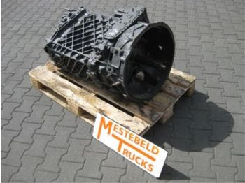 Gearbox MAN 16 S 181 IT