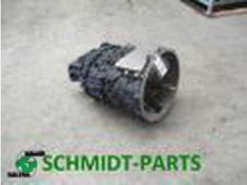 MAN 6 S 800 TO Part 81.32004-6181 Euro 5 - gearbox