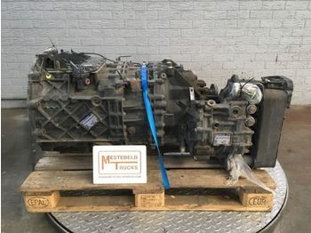 Gearbox MAN Versnellingsbak 12AS2131 TD + IT3