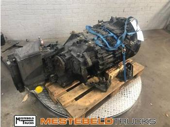 Gearbox MAN Versnellingsbak 12AS3141 TO+IT