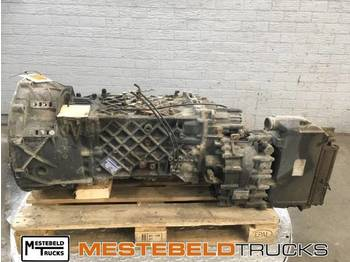 Gearbox MAN Versnellingsbak 16S2521 TO+IT