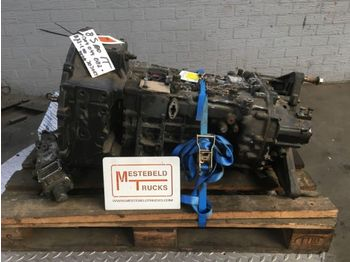 Gearbox MAN Versnellingsbak 8S180 IT: picture 2