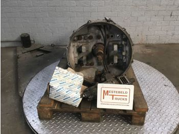 Gearbox MAN Versnellingsbak 8S180 IT: picture 3