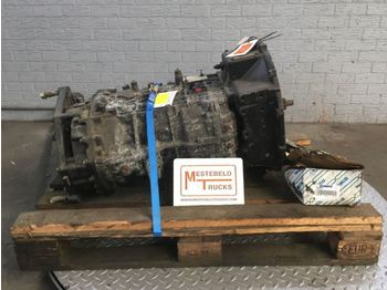Gearbox MAN Versnellingsbak 8S180 IT: picture 1
