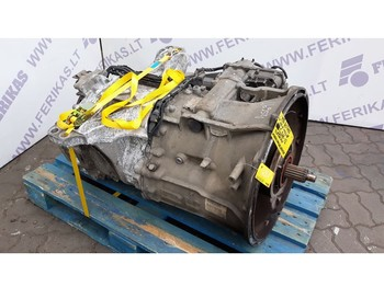 Gearbox Mercedes-Benz Actros MP4