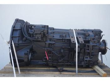Mercedes-Benz G210-16 HPS - gearbox