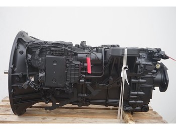 Gearbox Mercedes-Benz G211-12KL ACTROS MP4 + ACTUATOR: picture 1