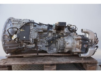 Gearbox Mercedes-Benz G211-12KL MP4