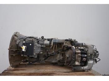 Gearbox Mercedes-Benz G211-12KL+VOITH MP4