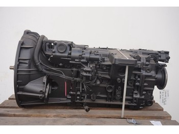 Mercedes-Benz G211-16EPS ACTROS - gearbox