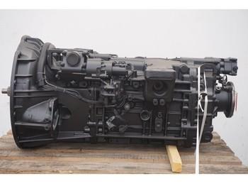 علبة التروس Mercedes-Benz G211-16EPS MP2