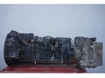 Gearbox Mercedes-Benz G211-16HPS + VOITH