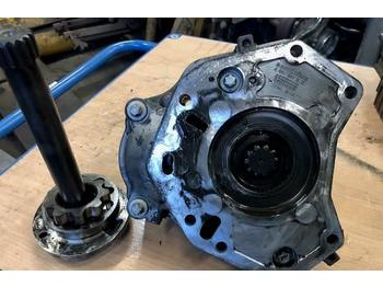 Gearbox Mercedes-Benz (G281-12 MP4) PTO / POWER TAKE OFF A0012600405