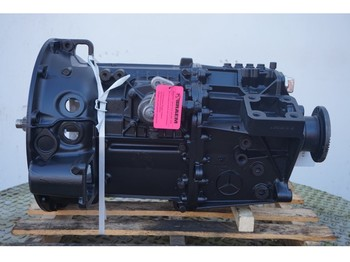Gearbox Mercedes-Benz G60-6MPS