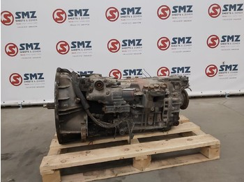Gearbox Mercedes-Benz Occ Versnellingsbak g210-16 mercedes EPS: picture 1