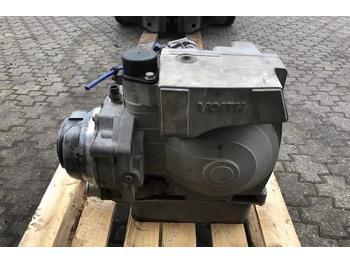 Gearbox Mercedes-Benz VOITH RETRADER G281-12 ( P/N: A9304301695 ): picture 1