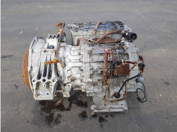 Gearbox Mercedes-Benz W4E 110/3.4