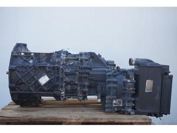 Onbekend 12AS2131DD+INT - gearbox