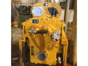 QINGDAO PROMISING New ZL Transmission Gearbox for Loader - gearbox