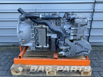 RENAULT AT2512C Optidrive Renault AT2512C Optidrive Gearbox  RSH1370C P1395 - gearbox