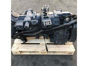 SCANIA GRSO 905R - gearbox