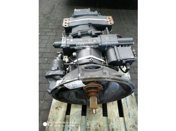 Gearbox SCANIA RARE GR875, YEAR 2007/2008