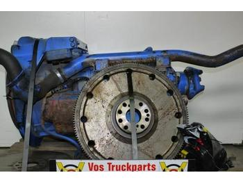 Gearbox Scania ALLISON GA 766