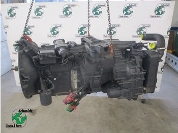Scania G450 2285952/2444692 TYPE: GRS905/R EURO 6 - gearbox