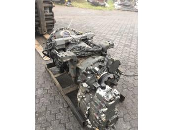 Gearbox Scania GRS900/R OPTICRUISE (4 SERIE / R SERIE)
