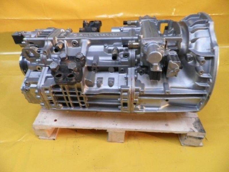 Mercedes benz actros g211 16 g 211 16 eps schaltung for Mercedes benz transmission parts